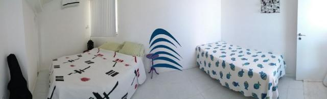 Apartamento à venda com 4 dormitórios em Buraquinho, Lauro de freitas cod:AD2899 - Foto 19