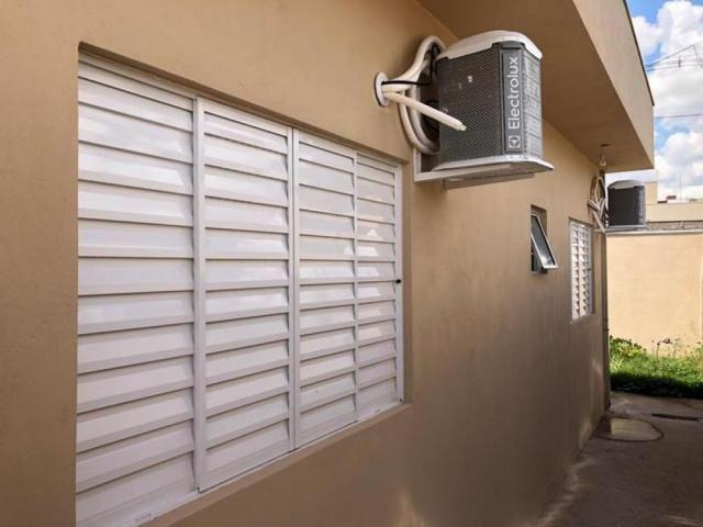 Casa para alugar com 2 dormitórios em Residencial borboleta 2, Bady bassitt cod:L1399 - Foto 9
