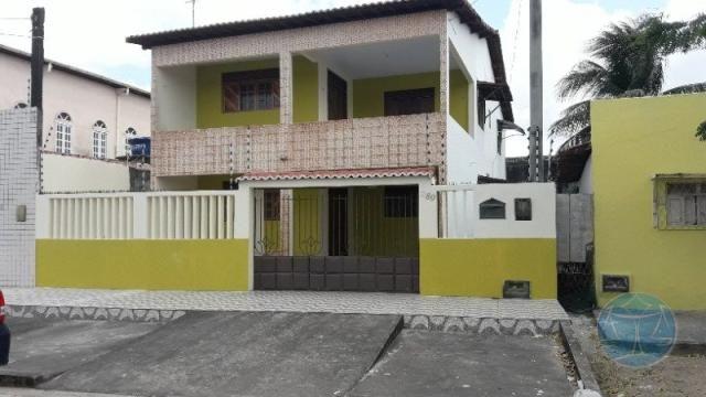 Casa para alugar com 5 dormitórios em Monte castelo, Parnamirim cod:10803 - Foto 2
