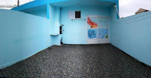 Casa por dia próximo ao Parque Beto Carrero World Navegante/SC