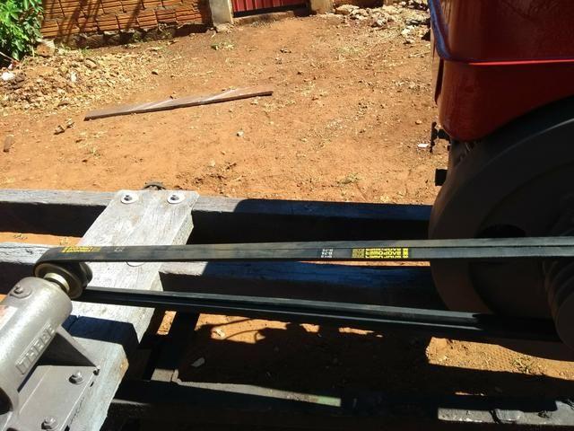 Conjunto de irrigação completo com motor nb13 motobomba - Foto 4