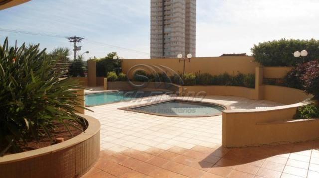 Apartamento para alugar com 3 dormitórios em Centro, Jaboticabal cod:L104 - Foto 9