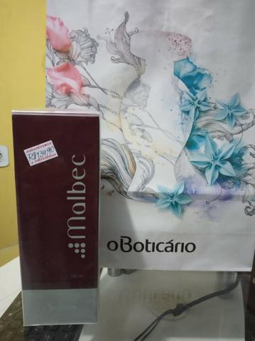 Perfume Malbec Tradicional Boticário