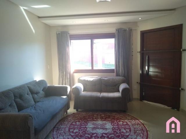 Casa à venda com 4 dormitórios em Desvio rizzo, Caxias do sul cod:2908 - Foto 9