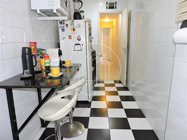 Apartamento à venda com 3 dormitórios em Humaitá, Rio de janeiro cod:850024 - Foto 19