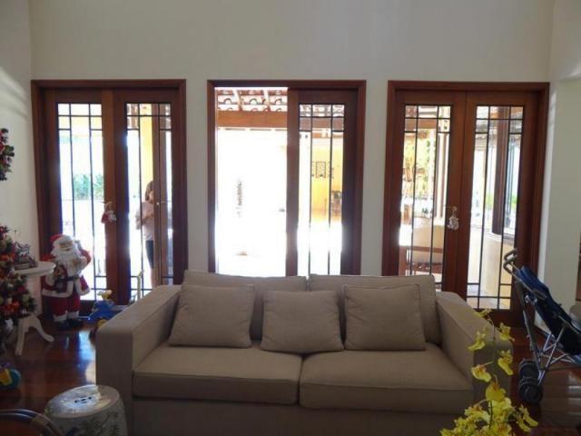 Casa de condomínio para alugar com 4 dormitórios cod:L1020 - Foto 2