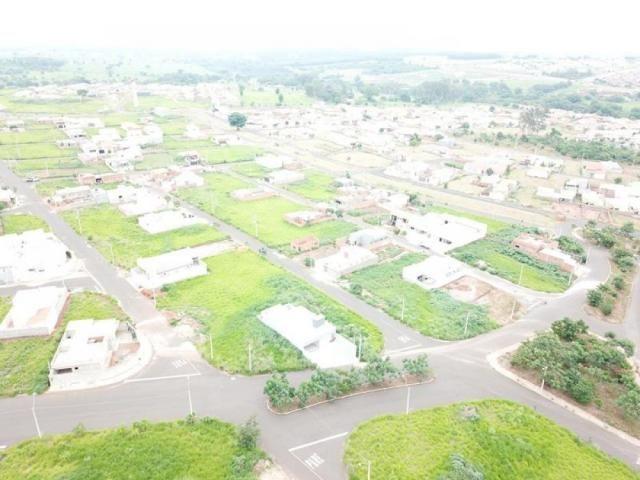 Terreno à venda com 0 dormitórios em Borboleta 1, Bady bassitt cod:V4173 - Foto 4