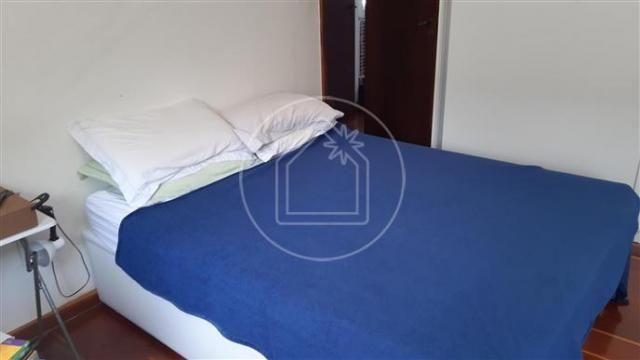 Apartamento à venda com 3 dormitórios em Botafogo, Rio de janeiro cod:355127 - Foto 15