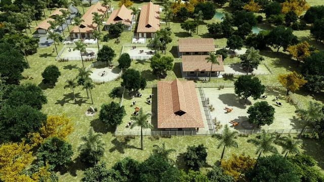 Terreno - Condomínio Fechado de Alto Padrão - Foto 9