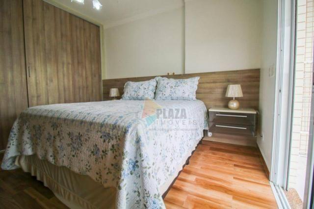 Apartamento com 2 dormitórios à venda, 104 m² por R$ 650.000,00 - Boqueirão - Praia Grande - Foto 11