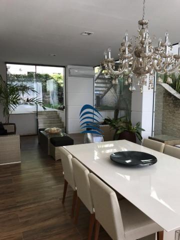 Casa à venda com 5 dormitórios em Piatã, Salvador cod:ARTP27839 - Foto 2