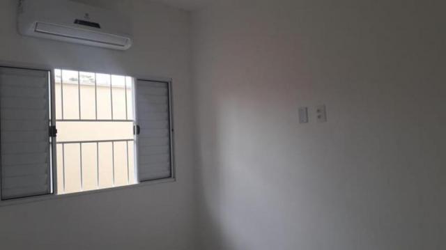 Casa para alugar com 2 dormitórios em Residencial borboleta 2, Bady bassitt cod:L1399 - Foto 6