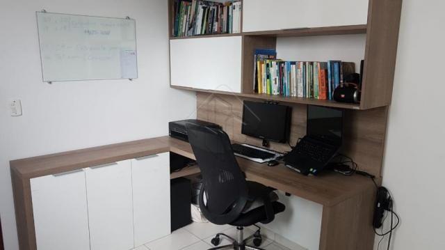 Apartamento à venda com 3 dormitórios em Agua fria, Joao pessoa cod:V1567 - Foto 11