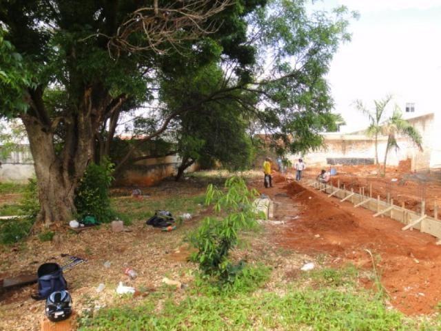 Terreno à venda em Vila santa cruz, Sao jose do rio preto cod:V5329 - Foto 6