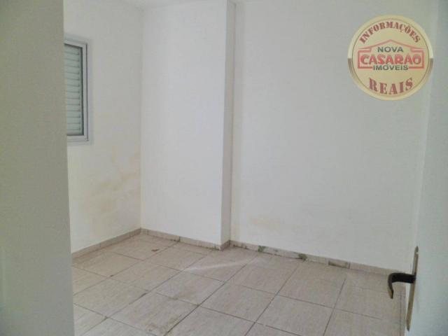 Apartamento com 1 dormitório à venda, 33 m² por R$ 187.624 - Tupi - Praia Grande/SP - Foto 8