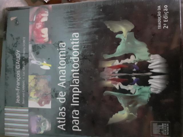 Livro de odontologia - Foto 2