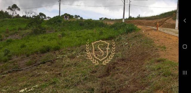 Terreno à venda, 600 m² por r$ 149.000,00 - barra do imbuí - teresópolis/rj - Foto 5