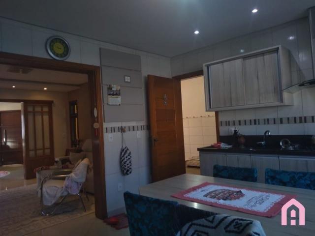 Casa à venda com 4 dormitórios em Desvio rizzo, Caxias do sul cod:2908 - Foto 14
