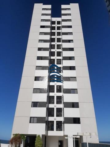 Apartamento à venda com 3 dormitórios em Patamares, Salvador cod:JAI43883