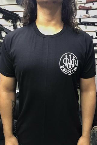 Camisetas glock e beretta - Foto 4