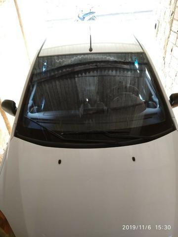 Ford Fiesta Hatch 1.0 Flex - Foto 8