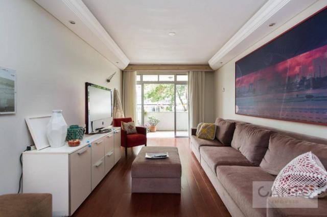 Apartamento garden com 3 dormitórios à venda no cristo rei, 157 m² por r$ 600 mil - Foto 14