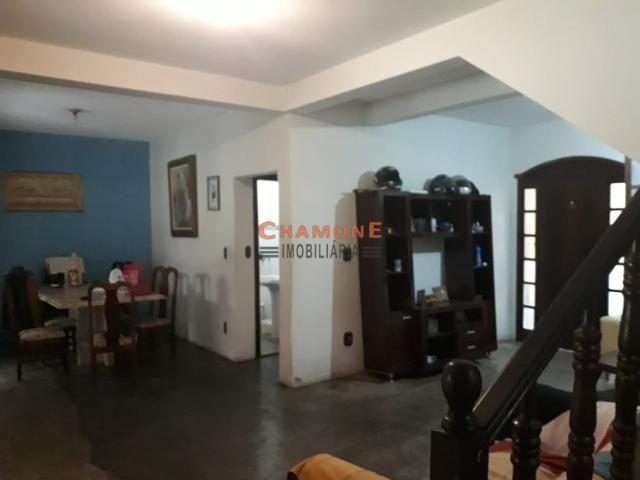 Casa à venda com 3 dormitórios em Serrano, Belo horizonte cod:5927 - Foto 13