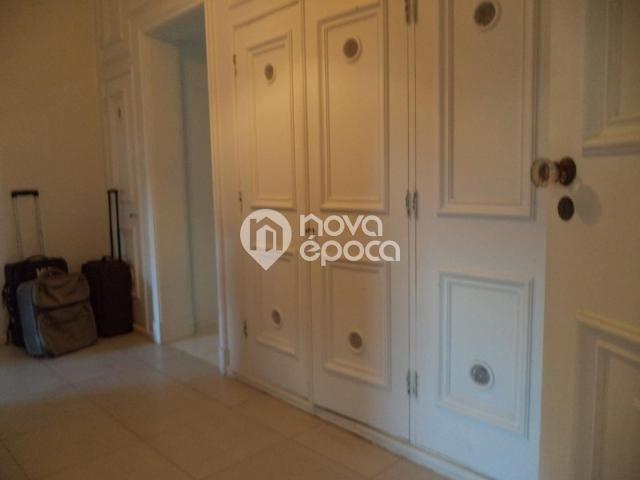Apartamento à venda com 4 dormitórios em Flamengo, Rio de janeiro cod:FL4AP34164 - Foto 15