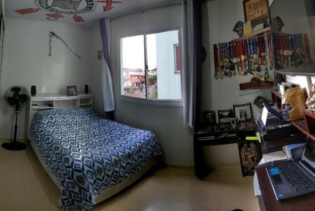 Apartamento 3 dormitórios - Bairro Santa Lúcia - Foto 12