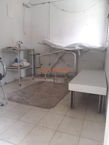 Casa à venda com 3 dormitórios em Serrano, Belo horizonte cod:5927 - Foto 12