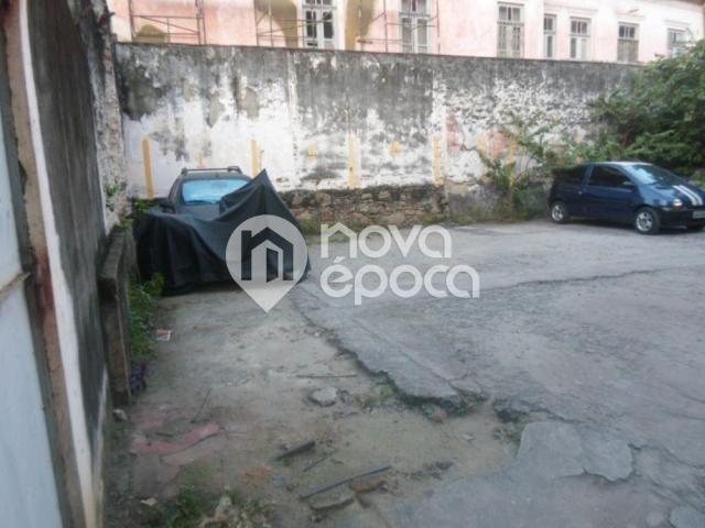 Terreno à venda em Vila isabel, Rio de janeiro cod:AP0TR0588 - Foto 2