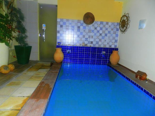 Alugo casa com piscina, em Araripina-PE Contatos: 88 98877.8467/ 87 98806.5650 - Foto 5