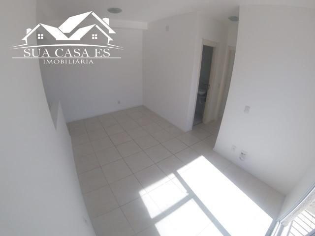 BN- Apartamento no Villaggio Manguinhos 2 quartos com suíte - Foto 9