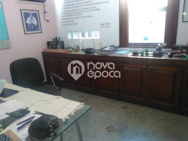 Casa à venda com 4 dormitórios em Santa teresa, Rio de janeiro cod:CO4CS36256 - Foto 12