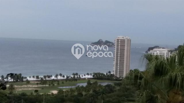 Casa à venda com 4 dormitórios em São conrado, Rio de janeiro cod:FL4CS22387 - Foto 20