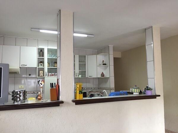Vendo duas casas em Condomínio SBC - Foto 9