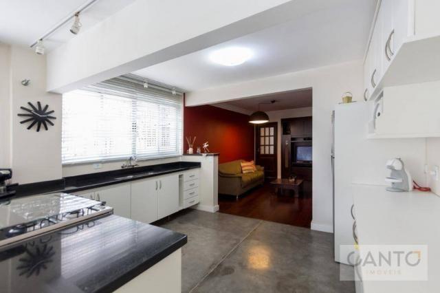 Apartamento garden com 3 dormitórios à venda no cristo rei, 157 m² por r$ 600 mil - Foto 6