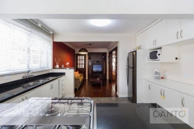 Apartamento garden com 3 dormitórios à venda no cristo rei, 157 m² por r$ 600 mil - Foto 7