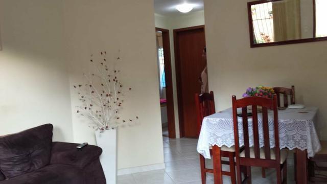 Vendo casa em condomínio sem taxa - Foto 4