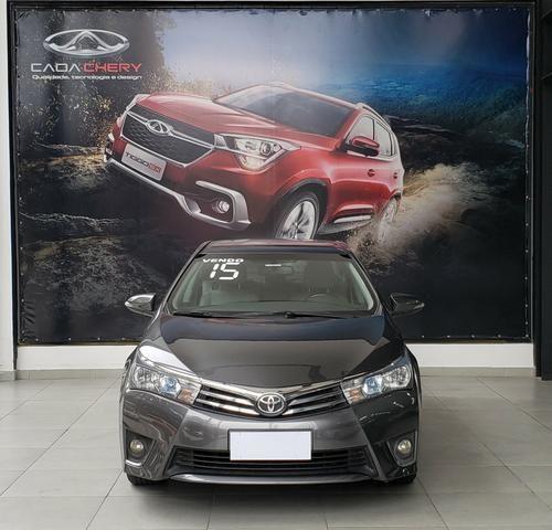 Toyota Corolla XEI AT 2.0 Flex - Foto 2