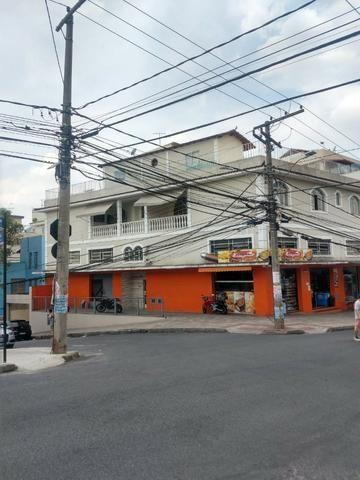 Apartamento (grande) no B. Caiçara/ Monsenhor Messias - Foto 11