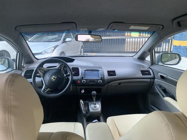 Honda Civic EXS 1.8 Flex 2006/2007 IMPECÁVEL - Foto 5