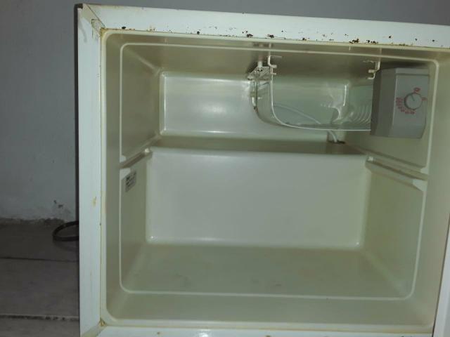 Vendo frigobar em boas condições - Foto 6