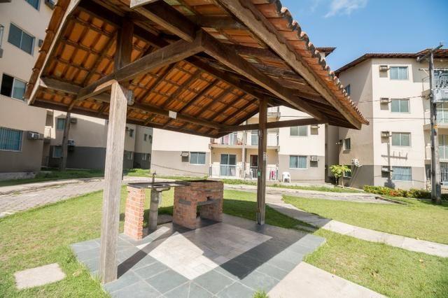 Lindo Apto residencial Itaoca com 55m² - Foto 3
