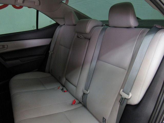 Corolla GLi Upper Black P. 1.8 Flex Aut. - Foto 7