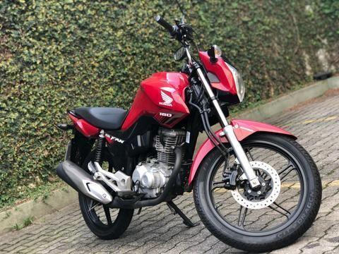 HONDA CG160 FAN  - Foto 2