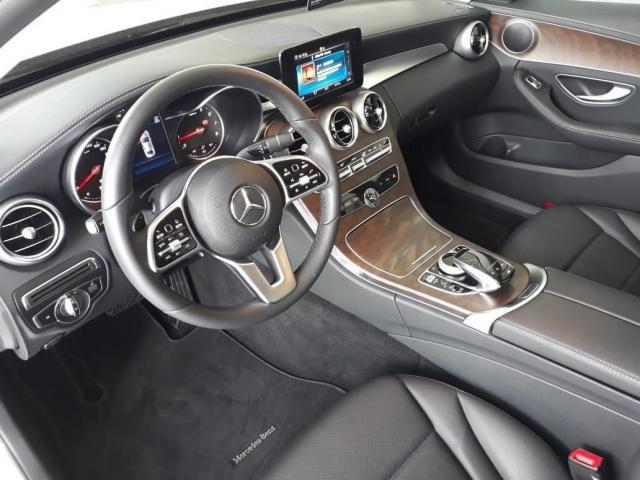 Mercedes C 180 EXCLUSIVE 4P - Foto 5