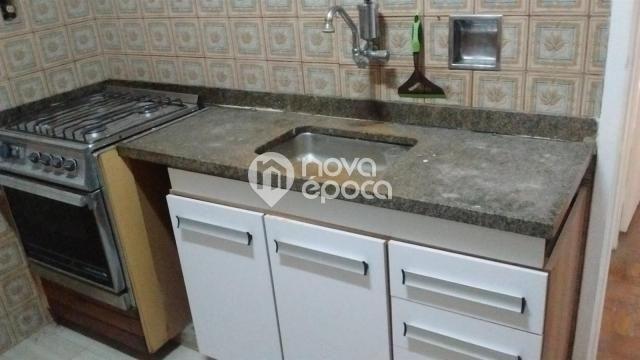 Apartamento à venda com 3 dormitórios em Tijuca, Rio de janeiro cod:CO3AP30711 - Foto 11
