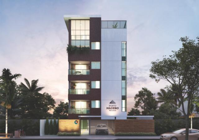 Apartamento 1 a 3 quartos em Intermares - Foto 3