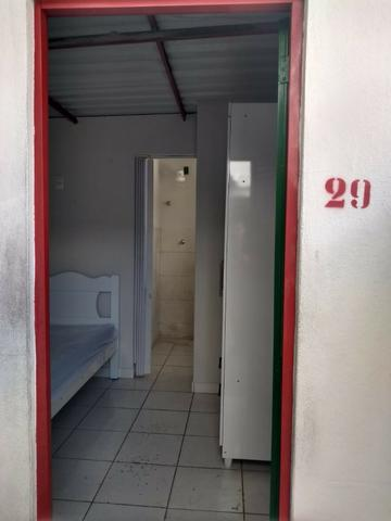 Republica c/ quartos individuais próximo ao centro de bh - Foto 8